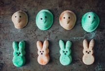 Easter / Recipes, crafts ideas for Easter