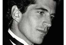JFK jr / He had it all, like no other man ever will.