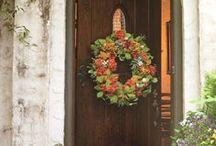 Thanksgiving  / by Kimberly Jordan