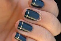Nails / by Kimberly Jordan