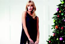 Debs Loves to Party / A fabulous selection of party dresses for this Christmas