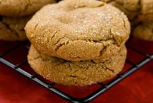 Cookies / A collection of cookie recipes that I have or will eventually make...