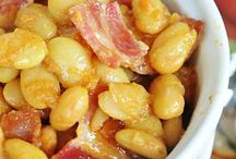 The Musical Fruit / Beans, Beans.....includes recipes for Baked Beans, Bean Soup, and Chili with Beans.