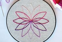 Stitchery / Crafty things with thread, yarn, and so forth. / by Kerri Watson