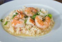 Dinner recipes / by Kimberly Jordan