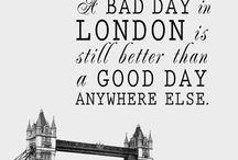 London & Paris 2015 / by Laura Spencer