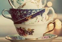 Time for tea <3