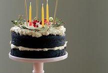 Birthdays & Baby Showers