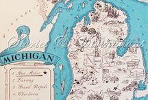 Pure Michigan