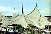 Expo 67 / sixty7architectureroad.ca