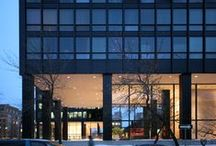 Mies in Canada: Westmount Square / sixty7architectureroad.ca