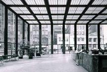Mies in Canada: Toronto Dominion Centre / sixty7architectureroad.ca