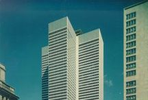 I.M. Pei in Canada: Place Ville Marie / sixty7architectureroad.ca