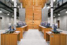 MacKay-Lyons Sweetapple Architects / sixty7architectureroad.ca