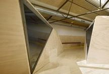 Sid Lee Architecture / sixty7architectureroad.ca