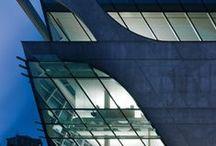 Bing Thom Architects / sixty7architectureroad.ca