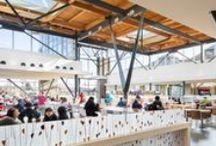 CEI Architecture Planning Interiors / sixty7architectureroad.ca