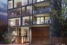 Hariri Pontarini Architects / sixty7architectureroad.ca