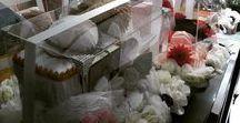 Hantaran pengantin / wedding packing / hias barang hantaran pengantin