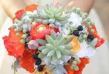Wedding Style / I'm inspired by all things rustic, vintage and shabby chic....Happy Wedding Planning