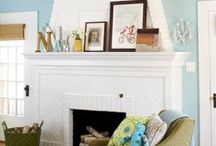 Decorating Ideas / by Annie Elaine