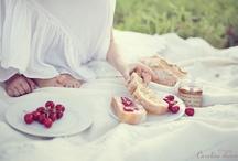 I dream of deliciousness / recipes