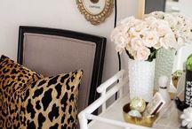 Decor ♡ / #homedecor #interiordesign #interiordecorating #homedesign #homestyling