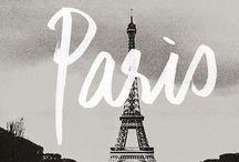 Paris ♡ / #paris #france #cityoflove #cityoflights #seine #eiffeltower #toureiffel #louvre #champselysees #champdemars #trocadero #moulinrouge #montmartre #rightbank #leftbank #latinquarter
