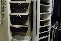 Home: Organization / Tips for getting organized