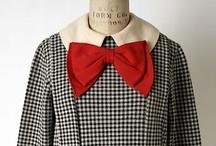 Fashion History 1960+