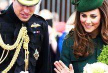 Kate / and a little bit of the other royals too :)