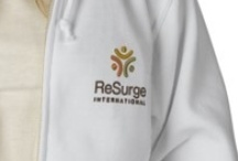 Products for Good / This board repins items one can purchase that support good causes.  / by ReSurge International