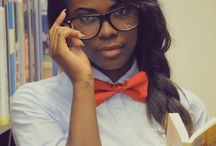 Girls Can Wear Bow Ties Too