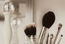 hair / makeup / nails