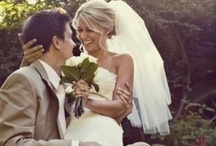 """Weddings / """"We have the greatest pre-nuptial agreement in the world: it's called love."""" - Gene Perret / by Noelle Alexis Olszewski"""