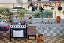 Cozinha | Kitchen decór