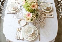 Party Ideas / by Cindy Hyde