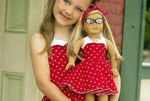 Crafts: Dolls