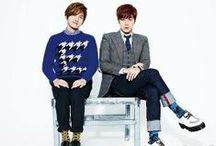 Kpop fashion