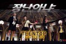 TEEN TOP / 100% (TOPMedia)