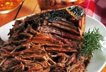 recipes to try: beef