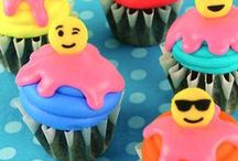 Cupcakes by Lucks / Find decorating inspiration for cupcakes from Lucks!