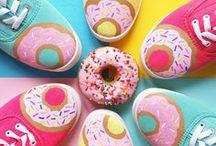 Donut Inspiration / Donut Trend Watch (And Taste-Sampling, Don't Mind If We Do!)