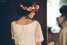 Wedding Bells / by Katherine Clemens