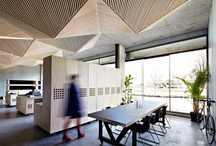 Assemble Studio / Photos of our self-designed studio in Northcote, Melbourne, Australia.
