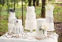 Wedding Cake Gorgeousness