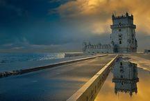 Portugal / by Filomena Bettencourt