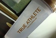 True Athlete / by The Vitamin Shoppe