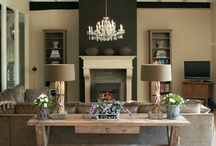 Decor / by Liz Kotowski