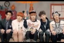 B1A4 WM Entertainment